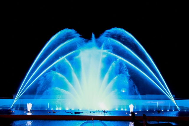 噴水の美-10