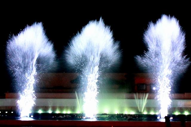 噴水の美-11