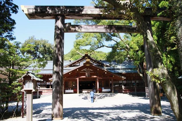 猿田彦神社-2