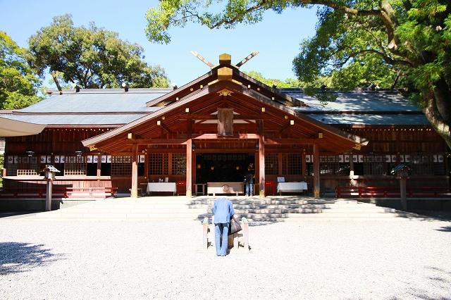 猿田彦神社-3