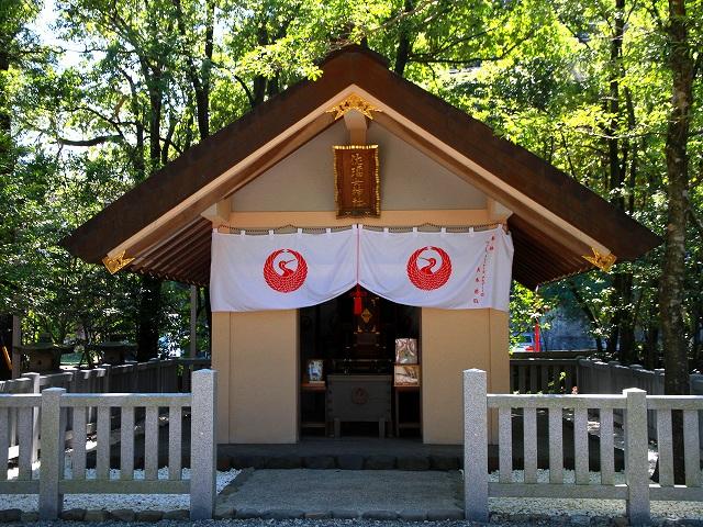 佐瑠女神社-1