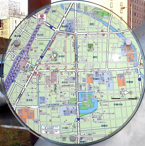 案内地図-2