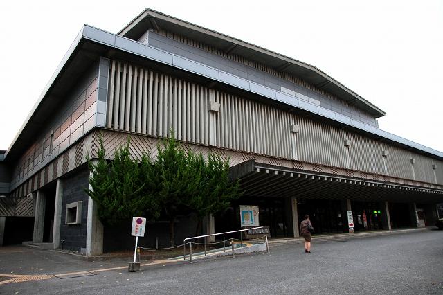 大分文化会館
