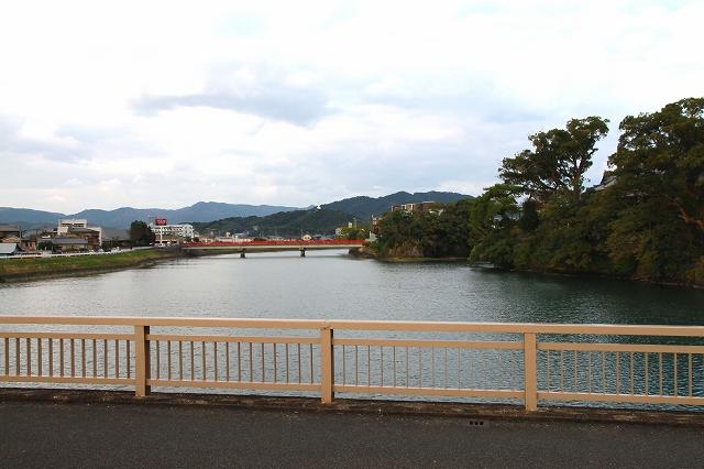 臼杵川・万里橋