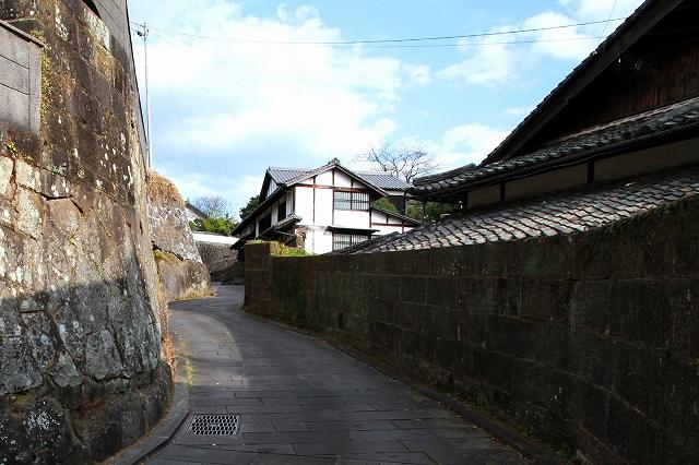 二王座歴史の道-2