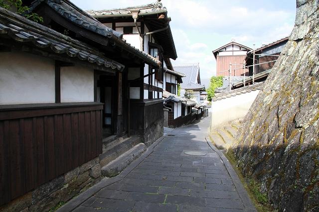 二王座歴史の道-6