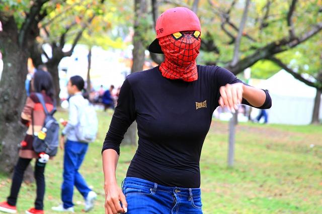 スパイダーマン-2