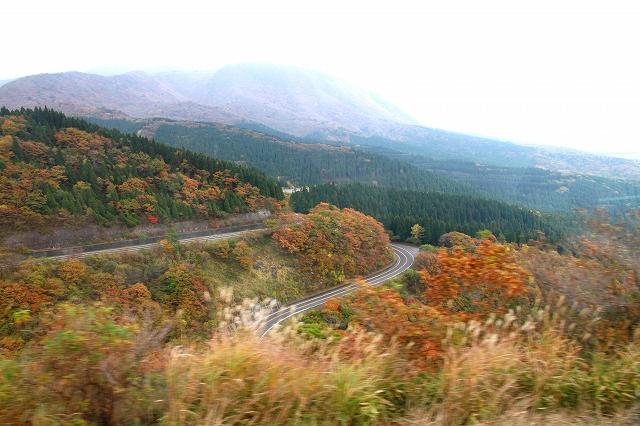 車窓からの風景-2