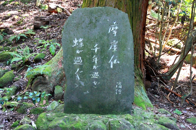 熊野磨崖仏-8
