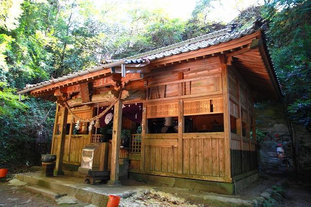 熊野磨崖仏-15