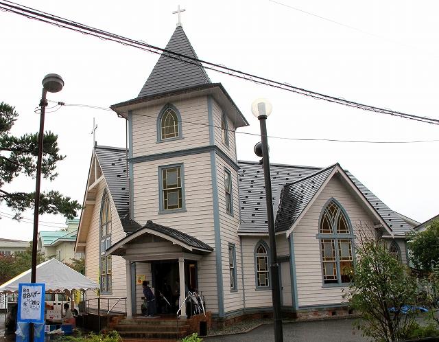 栄町教会-1