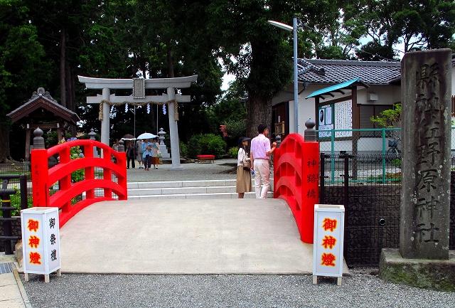 佐野原神社-1