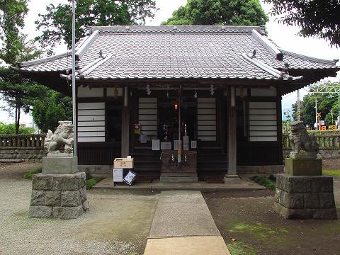 佐野原神社-3