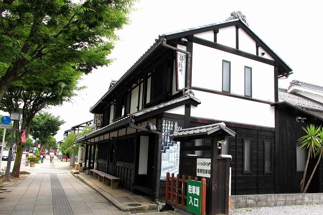 夢京橋キャッスルロード-2