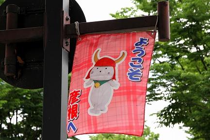 夢京橋キャッスルロード-4