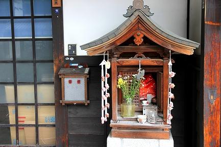 夢京橋キャッスルロード-5