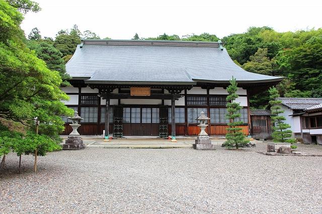 清涼寺-4