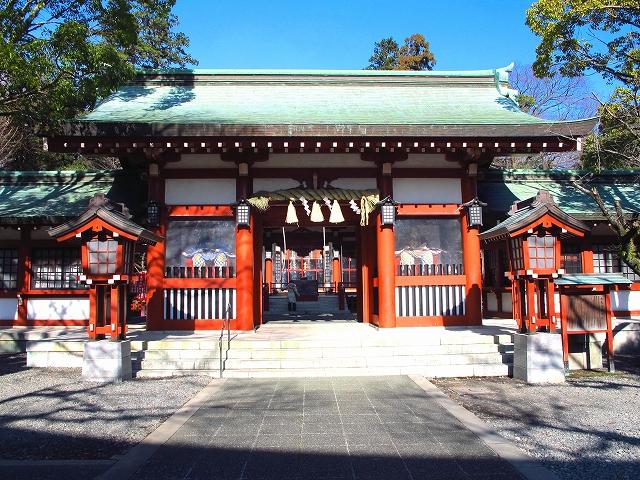 静岡浅間神社-7