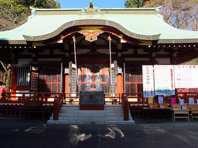 静岡浅間神社-8