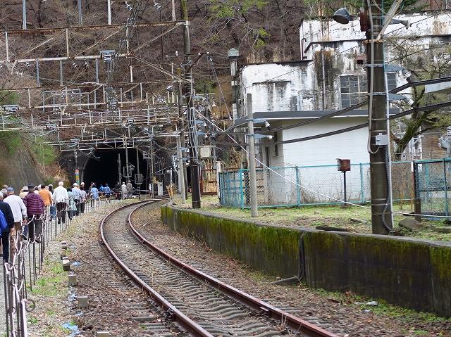熊ノ平駅-2