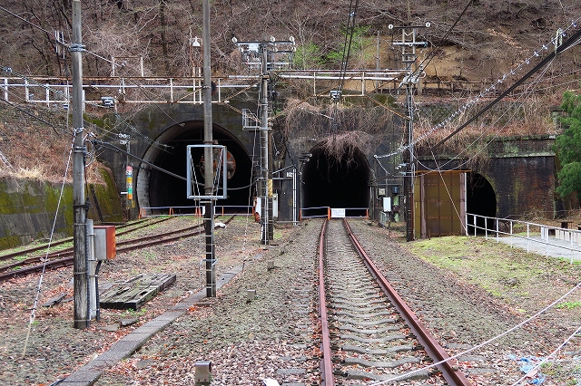 熊ノ平駅-4