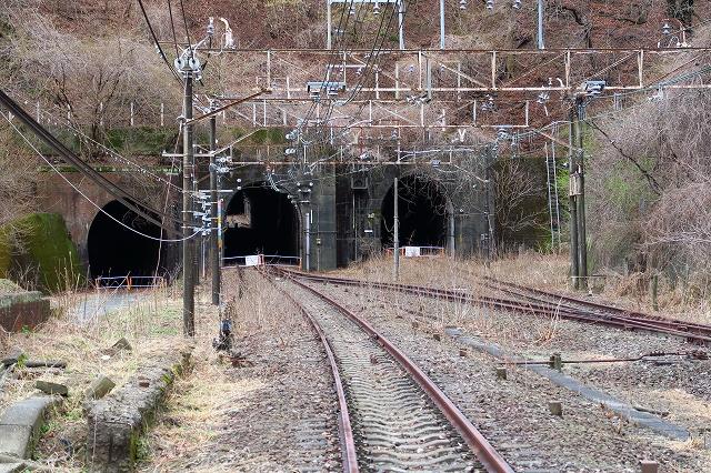 熊ノ平駅-1