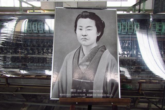 富岡製糸場-11