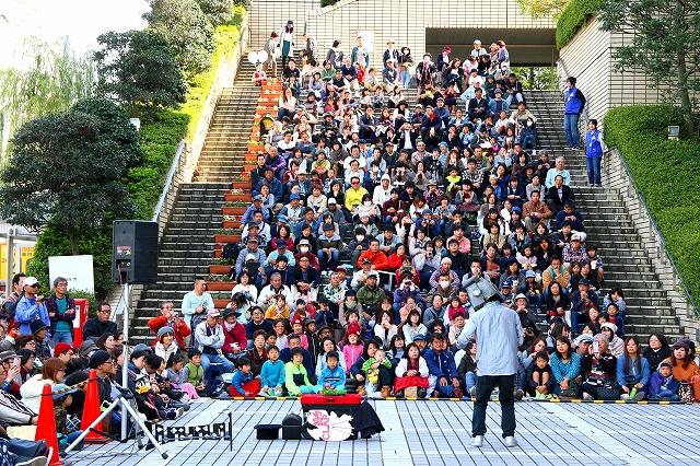 大道芸2015-8