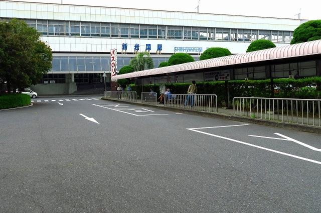 新岩国駅-8