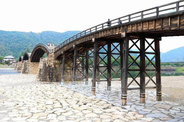 錦帯橋-4