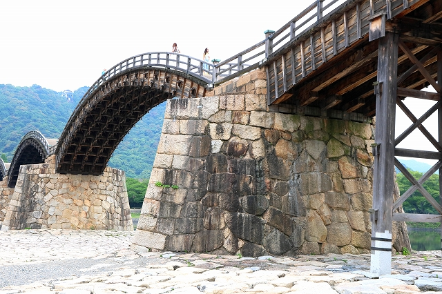 錦帯橋-5