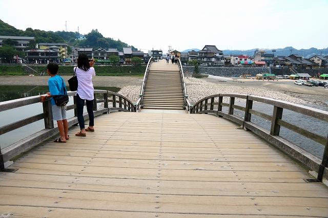 錦帯橋-7