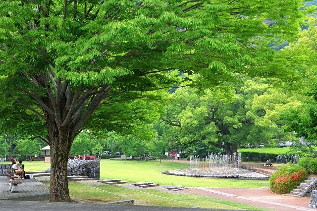 吉香公園-7