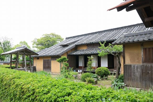 旧目加田家住宅-4