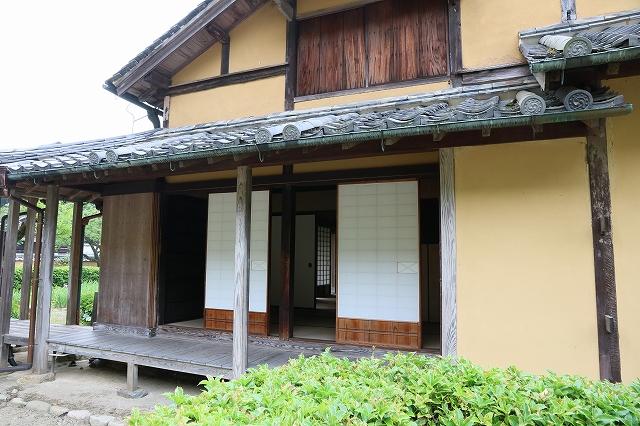 旧目加田家住宅-5