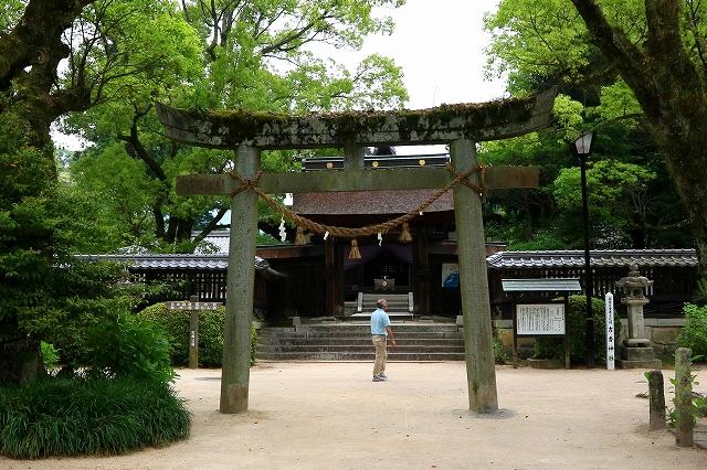 吉香神社-1