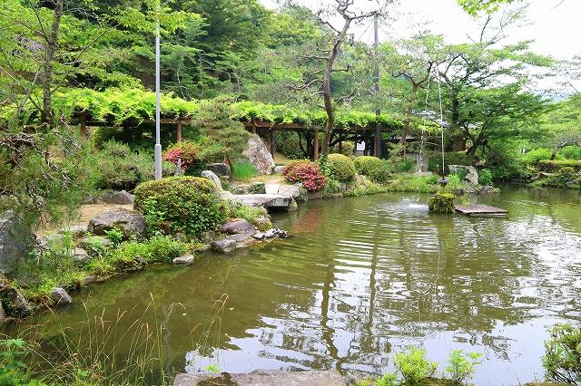 吉香公園の風景-1