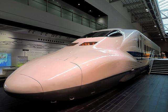 リニア・鉄道館-5