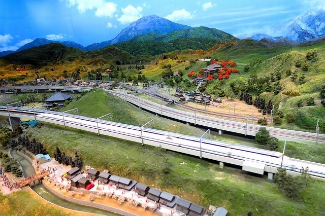 リニア・鉄道館-12