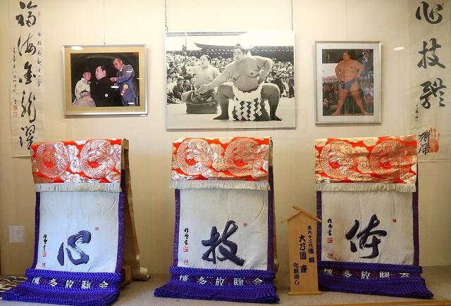相撲資料館-3