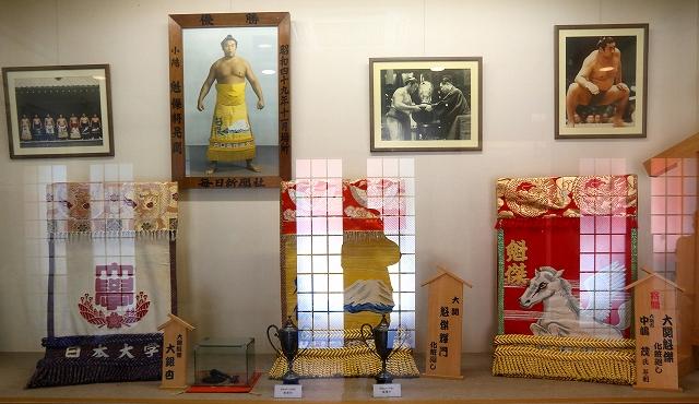 相撲資料館-4