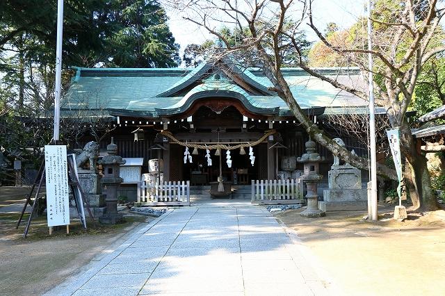 乃木神社-2