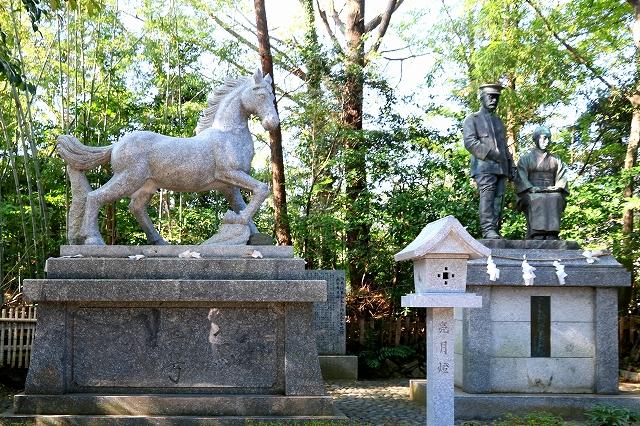 乃木神社-5