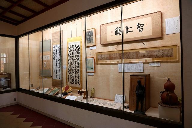 乃木神社-11