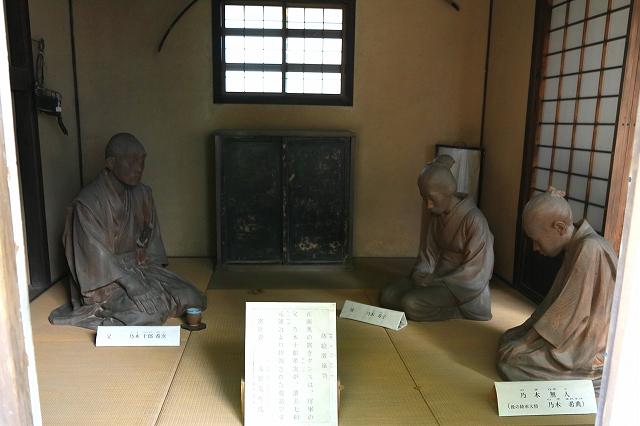 乃木神社-8