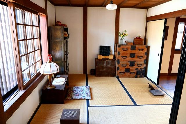 金子みすゞ記念館-6