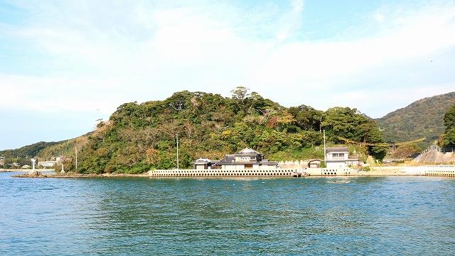 青海島-1