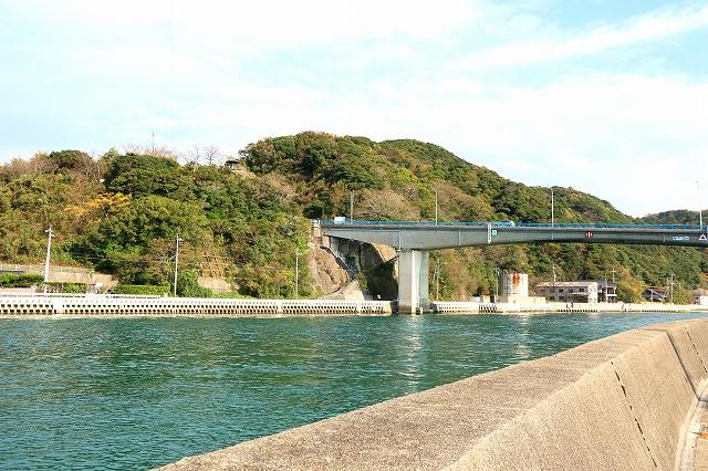 青海島-2