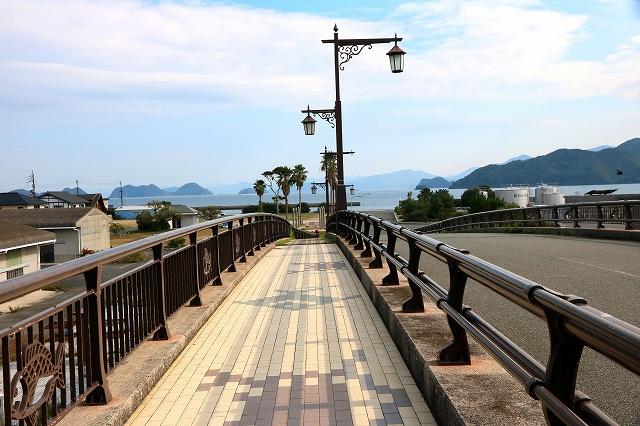 仙崎湾の風景-4