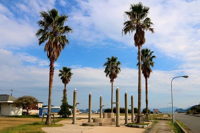 仙崎湾の風景-5